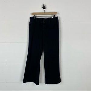 LOFT Marisa Full-Leg Pants NWT Size 6P